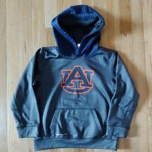 Nike Therma Fit Auburn Hoodie Sweatshirt (7)